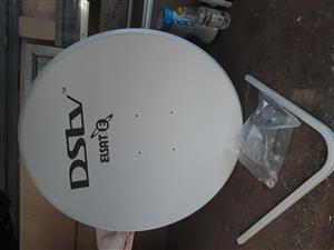 Dish 80 inch