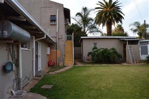 1 SlpTuin Woonstel Rietfontein