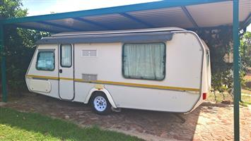 Caravans in South Africa | Junk Mail
