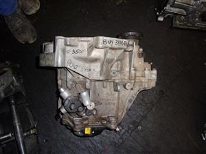 Used Polo Bujwa Gearbox for Sale