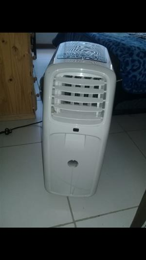 Portable Aircon and Heater