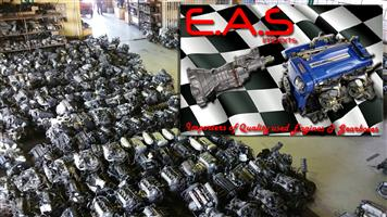 Toyota Celica 2.0  Engine # 3SGTE