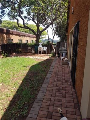 Beautiful 2 Bedroom House to Rent in Heatherdale PTA