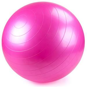 Pink Exercise Ball for Sale