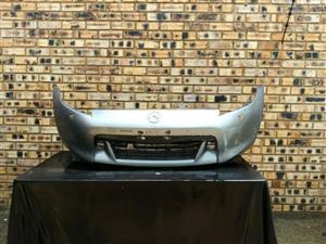 Nissan 350Z Front Bumper Skin OEM