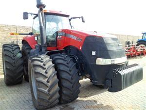 Case Magnum, 340 Tractor