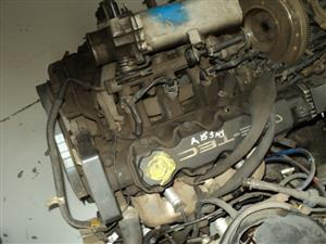 DAEWOO LANOS 1.5 ENGINE (A15MF) R6000