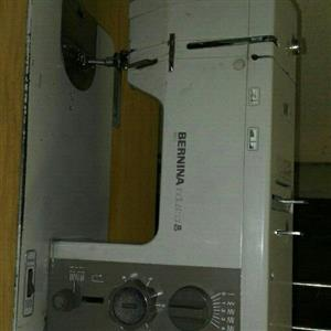 Bernina industrial 950