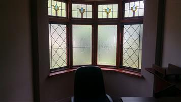 Spacious Office in Stanza Bopape