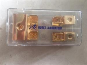4 into 8 gauge distribution block for sale. Price is negotiable