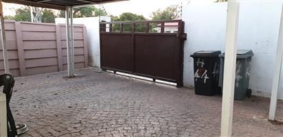 Garden Cottage to Let Alberton