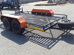 Used Car Other In Caravans Campers And Trailers In South Africa