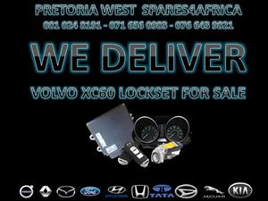 VOLVO XC 60 Lock sets for sale