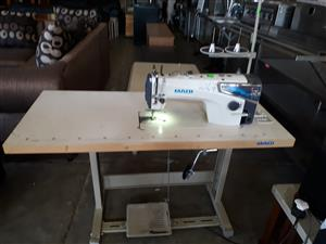 Maqi Q1 industrial sewing machine