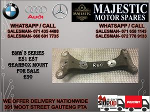 Bmw e90 gearbox mount for sale