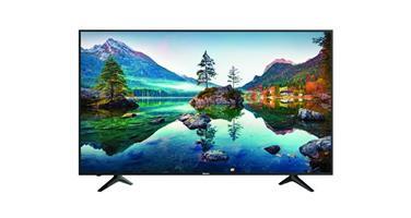 Hisense 58inch 4K Direct Led Smart TV