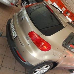 2012 VW Tiguan Allspace TIGUAN ALLSPACE 2.0 TDI COMFORTLINE 4MOT DSG