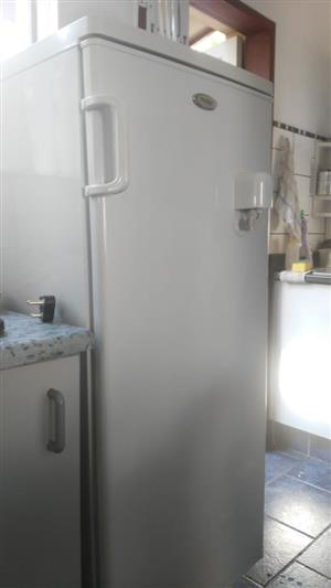 Prestige 230 liter fridge