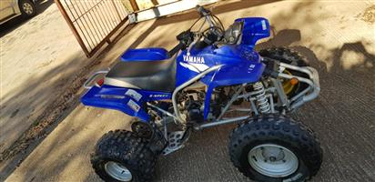 2008 Yamaha Blaster