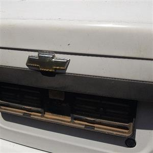 boot lid for chev aveo