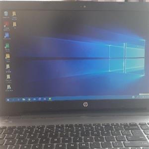 HP G5 250 i5
