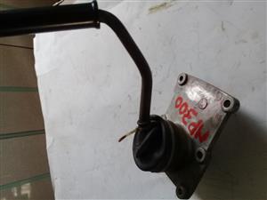 Nissan hardbody 30l  16v TD   ZD30