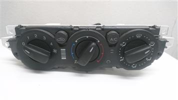 Aircon control switch Ford Focus ST