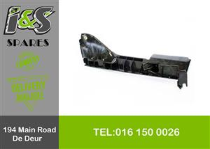 Front Bumper Slides For Models 2014 and Upwards for Toyota Quantum For Sale