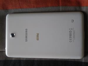 Samsung tab4. 7' tablet