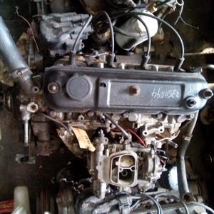 Toyota 4Y used engines for sale