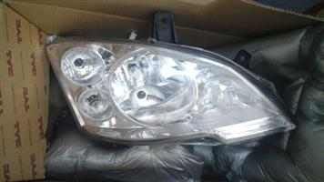 MERCEDES BENZ VITO 116 HEADLIGHT FOR SALE