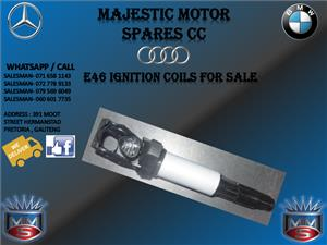 bmw e46 ignition coils for sale