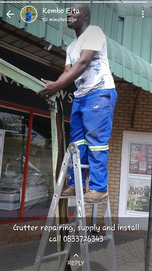 General Building Construction and Maintenance call us on   0815936932