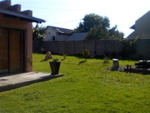 4 Beds and 2 cottaged House to rent immediately