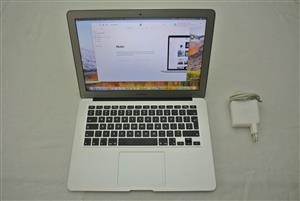 Apple Macbook Air 13 inch 2015 Manufactured Feb 2017