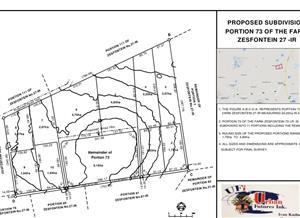 Land near Pomona rd Kempton Park for sale