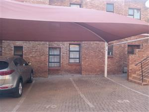 2 Bedroom Town House For Sale In  Naturena