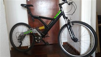 Trek VTX Bicycle