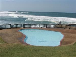 4 SLEEPER SELF-CATERING HOLIDAY FLATS FROM R125 P.P.P.N. FOUR 4 GUESTS ST MICHAELS-ON-SEA SHELLY BEACH
