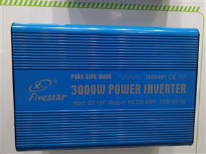 3000W power inverter R4500