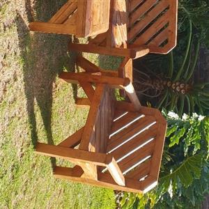 Garden Set R4500 Neg