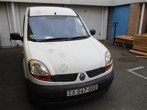 2007 Renault Kangoo Express 1.4