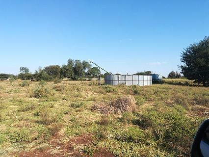 Farm For Sale in Roedtan
