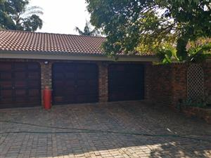 House to rent in Newlands