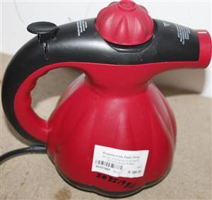 S035198A Milex steam butler with accesories in bag #Rosettenvillepawnshop