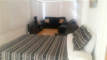 Overnite and longer guesthouse facilities