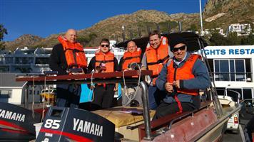 Skipper Courses and VHF DSC Radio Course (SRC)