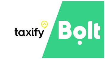 Taxify code QDRHXQ Free ride