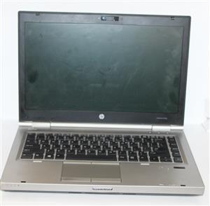 HP Elitebook S030582A #Rosettenvillepawnshop