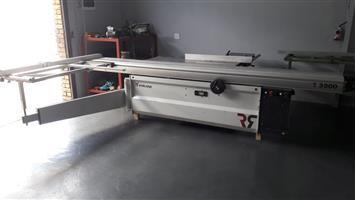 Robland Z3800 panelsaw